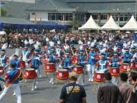Ribuan Masyarakat Jakarta Serbu Kolinlamil Open Day 2016