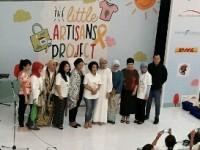 "Peringati Hari Kanker Anak Internasional, YOAI Gelar ""The Little Artisants Project"""