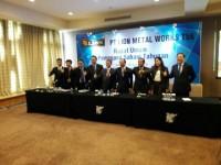 PT LION METAL WORKS Tbk, Laporan Kinerja Dalam Rapat Umum Pemegang Saham Tahunan