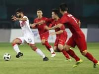 Hempaskan Bahrain, Vietnam Tantang Suriah di Perempat Final