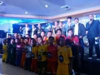 Majukan Sepak Bola Indonesia, Nivea Man Gelar Liga U-17