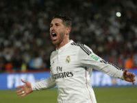 Disingkirkan Ajax, Sergio Ramos Cekcok Dengan Florentino Perez