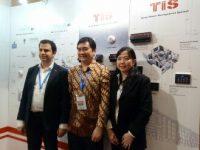 TIS Menghadirkan Produk Smart Home System Terlengkap di Pameran IndoBuildTech 2019