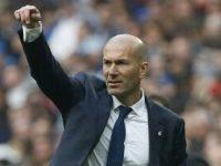 Zidane Kembali ke Real Madrid Gantikan Solari