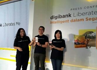 digibank DBS Layanan Perbankan Digital yang Lengkap Terpadu