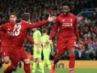 Menuju Final Champion, Liverpool Hempaskan Barcelona