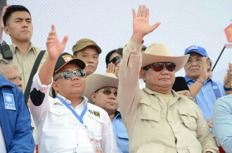 Presiden PKS: Gugatan BPN Prabowo Sandi Cerminan Suara Keadilan Rakyat