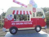 Serunya Menikmati Aneka Ice Cream di Kota Harapan Indah