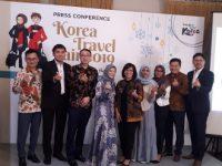 Kembangkan Wisata Ramah Muslim di Korea Travel Fair 2019