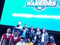 First Warriors, Audisi Pencari Bakat Pertama di Indonesia
