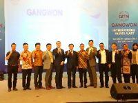 Musim Dingin di Gangwon Jadi Tujuan Destinasi Wisatawan Indonesia