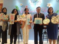 Ajak Perempuan Tampil Alami, Nurish Organiq Hadir di Indonesia