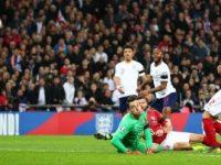 Kualifikasi Piala Eropa 2020, Inggris Terjungkal di Kandang Ceko
