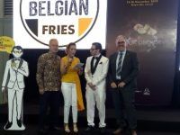 SIAL 2019, Belgia Tingkatkan Ekspor Kentang Goreng Asli Belgia ke Indonesia