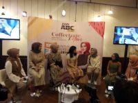 Grand Final ABC Coffeetone X You Resmi umumkan Pemenang Desain Hijab
