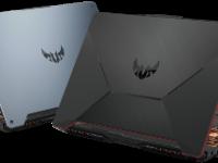 ASUS Umumkan Laptop Seri TUF Gaming Terbaru di CES 2020