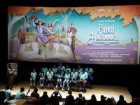 Film 'Buku Harianku' Petualangan Anak Satukan Keluarga