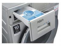 Dengan UV Function, Mesin Cuci AQUA Japan Mampu Hilangkan Bakteri, Kuman, dan Virus pada Pakaian