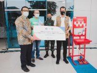 Cegah Covid-19, Unilever Indonesia Fasilitasi Cuci Tangan Portabel di 63 RW di DKI Jakarta