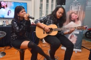 "Sara Fajira Luncurkan Single Kedua ""I Miss You"""