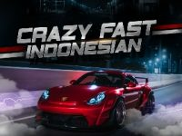 """Film pendek karya anak bangsa, """"Crazy Fast Indonesian"""" Viral"""