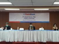 Public Expose Panin Bank Lanjutkan Pertumbuhan Laba Di Kuartal III 2020