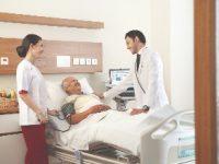 Eka Hospital dan Mola TV Manjakan Pasien Rawat Inap Dengan MenghadirkanTayangan Hiburan Berkualitas