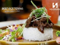 Sambut Imlek, Swiss-Belresidences Kalibata Hadirkan Hidangan Bernuansa Asia