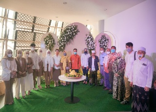 Royal Safari Garden Hadirkan 'One Stop Wedding Solution'