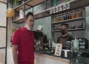 Kopi Curhat Jadi Destinasi Curhat Para Penggemar Kopi Resmi Buka di Jakarta