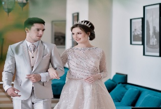 THE 1O1 Bogor Suryakancana Gelar Wedding Showcase 2021