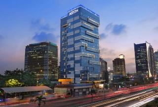 Penerapan Protokol Kesehatan, ASTON Priority  Simatupang Hotel & Conference Center Rutin Jalani Swab Antigen