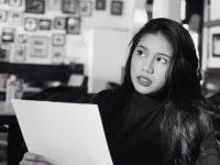 Artis Farahsyah Mahir Tulis Lagu Sejak SMA