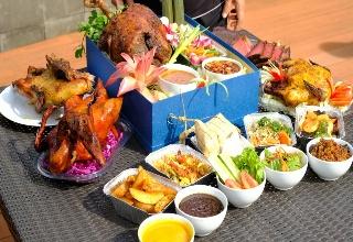 ASTON Priority Simatupang Hotel & Conference Hadirkan Ragam Sajian Istimewa Berbuka Puasa