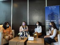 Memperingati Hari Kartini, ASTON Priority Simatupang Hotel Gelar Podcast 'The Power of Women'