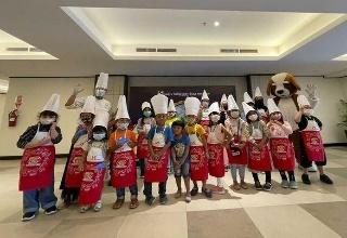 """Bulan Mei, Swiss-Belresort Dago Heritage Hadirkan Cooking Class """"Little Chef"""""""