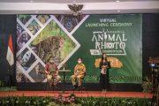 Lomba Foto Satwa Terbesar di Indonesia IAPC 2021 Resmi Diluncurkan