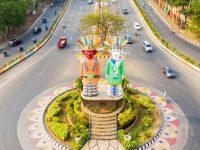 Sambut HUT Jakarta di Tengah Pandemi, ASTON Priority Simatupang Hotel Adakan Workshop DIY Ondel-Ondel
