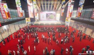 Krista Exhibitions Selenggarakan Pameran Virtual Internasional 2021
