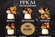 Grand Dafam Ancol Jakarta Hadirkan PPKM (Paket Puas Kenyang Makan)