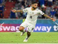 Italia Hapus Mimpi Belgia ke Semifinal Euro 2020