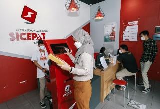 Jasa Logistik Berperan Penting Bagi Pengembangan UMKM di Indonesia