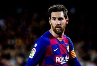 Kontrak Berakhir, Lionel Messi Resmi Tanpa Klub