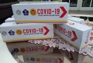 Jaminan Ketersediaan Obat Covid-19 Indonesia