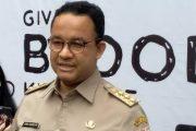 Anies: Angka Kasus Aktif Covid-19 DKI Menurun