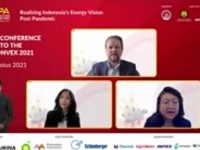 IPA Convex 2021 Tekankan Visi Energi Indonesia di Masa Depan