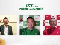 J&T Cargo Siap Melayani Pengiriman Paket Besar di Indonesia