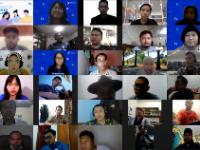 Menuju Indonesia Emas 2045, Talenta Digital Harus Dipersiapkan dari Sekarang!