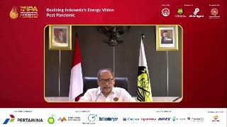 Industri Bersiap Optimalkan Pamanfaatan Gas Bumi Dukung Ketahanan Energi