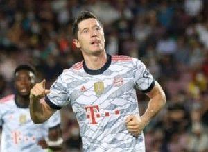 Hasil Liga Champions: Bayern Munchen Bungkam Barcelona 3-0